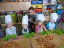 Warsztaty kulinarne u maluchów - 30.04.2019