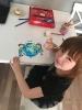 Międzynarodowy Dzień Ziemi - prace dzieci