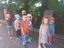 Wycieczka na łąkę - gr. VI - 08.06.2021